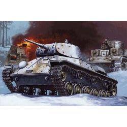 Czołg lekki T 50 A.A.