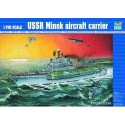 USSR Minsk Lotniskowiec