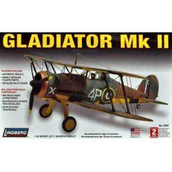 Gloster Gladiatior
