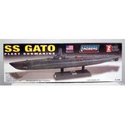 SS-212 Gato