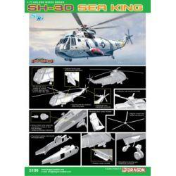 Sea King SH-3D