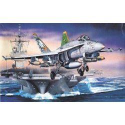 F-18 Strike Hornet