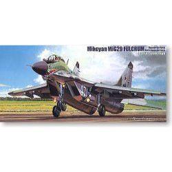MiG-29 Russia/North Korea