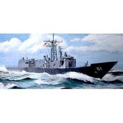 FFG-43 USS Thach/FFG-51 USS Gary