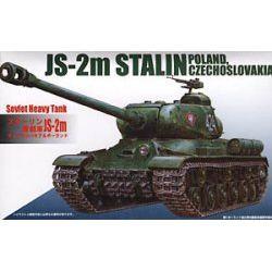 Russian Heavy Tank JS-2m Stalin 'Poland & Czechoslowakia'