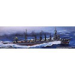 Japanese light cruiser 'Naka'
