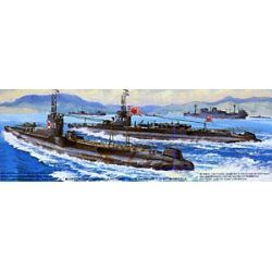 Japońskie okręty podwodne I-15 i I-40