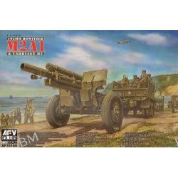 105 mm howitzer M2A1 Carriage M2 (WWII wersion)