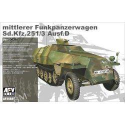 Sd.Kfz.251/3 Ausf.D