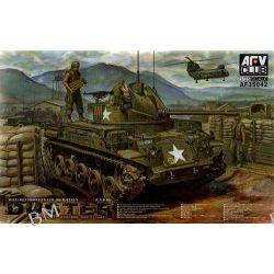 M42 A1 Self Propelled A/A Gun (late type) V.W.