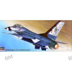 Thunderbirds F-16A Fighting Falcon