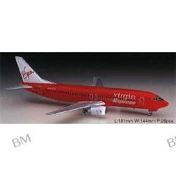 BOEING 737-400 Virgin Express