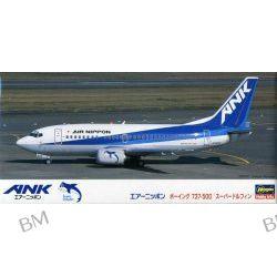 Boeing 737-500 Air Nippon 'Super Dolphin'