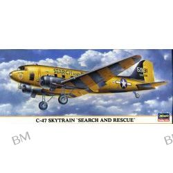 C-47 Skytrain 'SEARCH AND RESCUE'