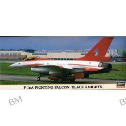 F-16A Fighting Falcon 'Black Knights'