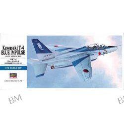 Kawasaki T-4 'Blue Impulse'