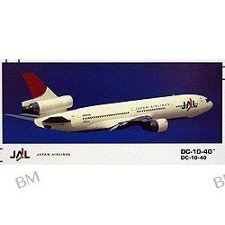 DC-10-40 Japan Air Lines