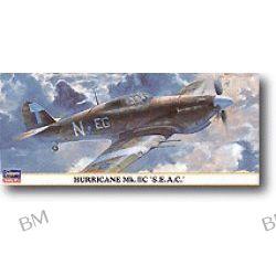 HURRICANE Mk.IIC 'S.E.A.C.'