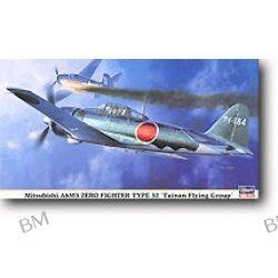 Mitsubishi A6M3 Zero Fighter Type 32 'Tainan Flying Group'