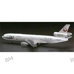 MD-11 'J-BIRD' Japan Air Lines