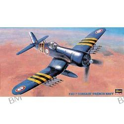 F4U-7 Corsair French Navy