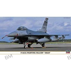 F-16CG FIGHTING FALCON OSAN