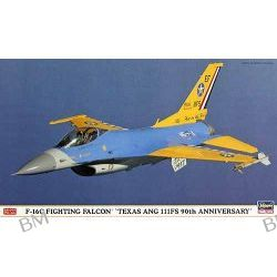 F-16C Fighting Falcon 'TEXAS ANG 111FS 90th Anniversary' (including 2 kits)
