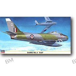 Sabre Mk.4 'RAF' (Royal Air Force Fighter)