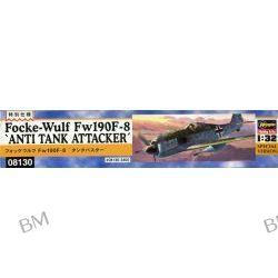 Focke-Wulf Fw190F-8 'Anti Tank Attacker'