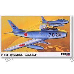 F-86F-40 Sabre 'J.A.S.D.F.'