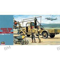 Starter Truck Toyota GB (Japanese Army)