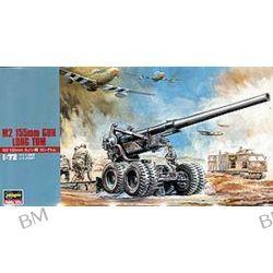 M2 155mm Gun Long Tom (U.S. Army)