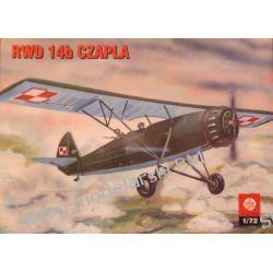 RWD 14B Czapla