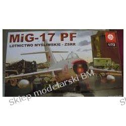 Mig-17 PF