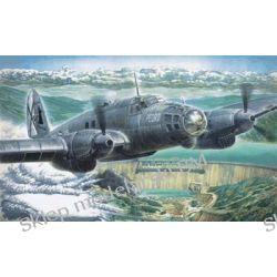He-111 B1, B2