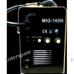 MIGOMAT INWERTEROWY 160A
