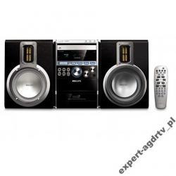 WIEŻA PHILIPS MCM761 2 x 75 W RMS USB MP3 OKAZJA!