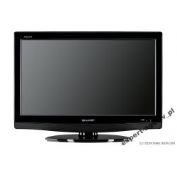TELEWIZOR SHARP LC-22DV200E WBUDOWANE DVD HIT!!!