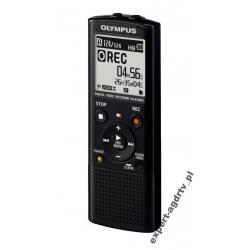 DYKTAFON OLYMPUS VN8700PC 4 GB USB 2.0 WMA MP3