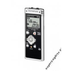DYKTAFON OLYMPUS WS760M 8 GB USB MP3 WMA FM