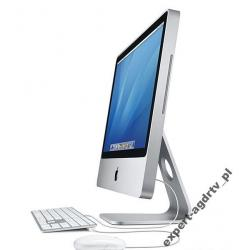 KOMPUTER APPLE IMAC I3/4/500/HD4670/MAC OS OKAZJA!