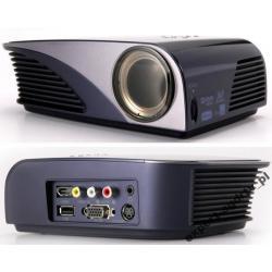 PROJEKTOR LG HS200G  LED HDMI 200 ANSI DIVX