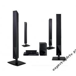 KINO LG HT905TA 1100W IPOD HDMI USB MP3 DVD DIVX