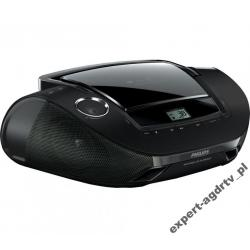 RADIO PHILIPS AZ1837 BUMBOX MP3 Odtwarzanie USB
