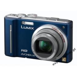 APARAT PANASONIC DMC-TZ10 SUPER ZOOM FILMY HD HIT