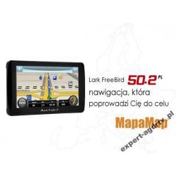 NAWIGACJA LARK FREEBIRD 50.2 PL 5'' MapaMap PL HIT