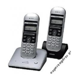 TELEFON SWISSVOICE Avena 109 Duo Szaro-czarny HIT