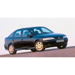 Pokrowce szyte na miarę do Opel Vectra B