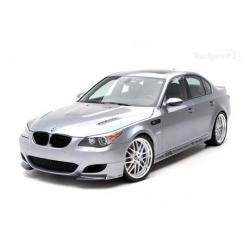 Pokrowce szyte na miarę do BMW E-60