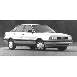 Pokrowce do Audi 80 B3